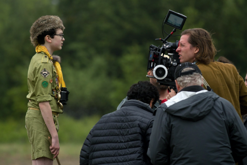 Robert Yeoman on Wes Anderson's Vision and Criterion Restorations