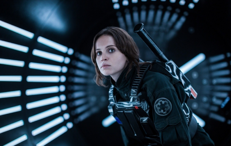 Greig Fraser on Retaining 'Star Wars' Iconography in 'Rogue One'