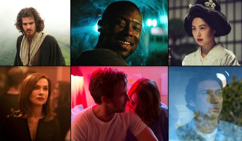 The 50 Best Films of 2016