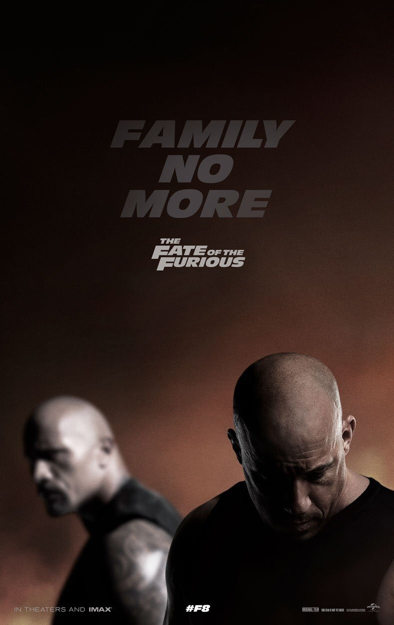 The Fate Of The Furious Stream