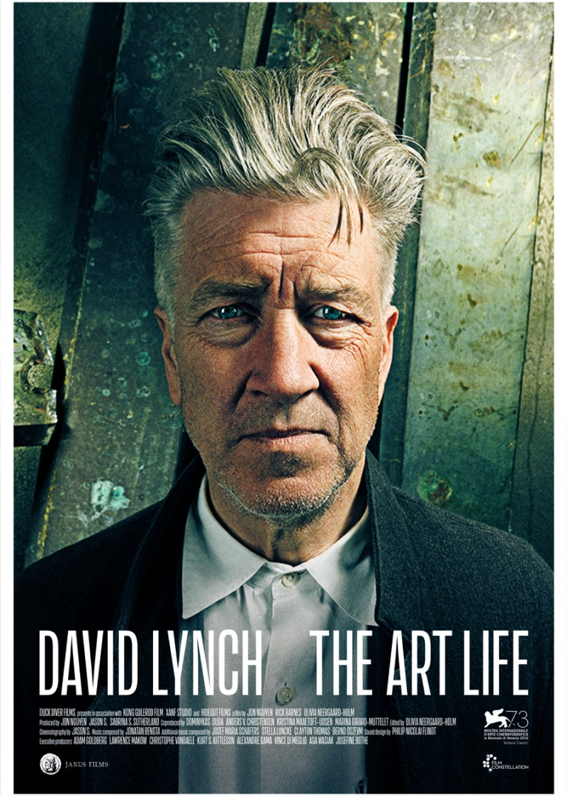 David Lynch Filme