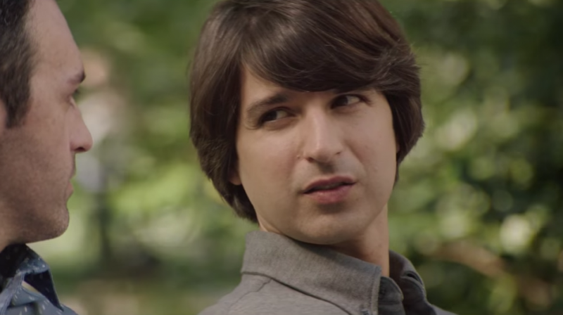 Demetri Martin on 'Dean,' Learning from Steven Soderbergh, and Writing Female Characters