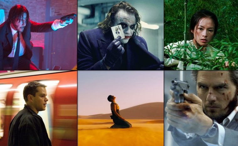 The 50 Best Action Movies of the 21st Century Thus Far