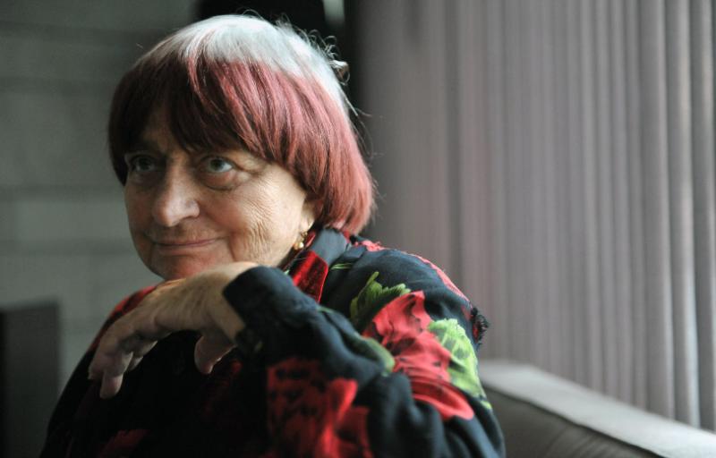 Listen: Agnès Varda and Kirsten Johnson Talk Filmmaking in