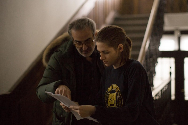 Olivier Assayas on Recovering from Trauma and Capturing the Spiritual World With 'Personal Shopper'