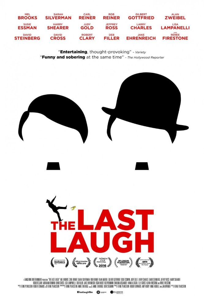 Review: 'The Last Laugh' Insightfully Probes the Limits of Comedy