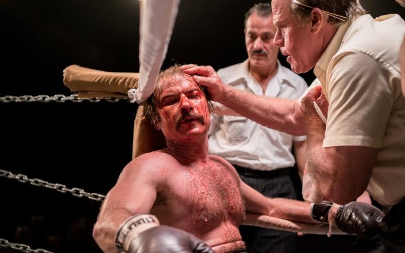 Liev Schreiber Bleeds In First Trailer For Boxing Drama