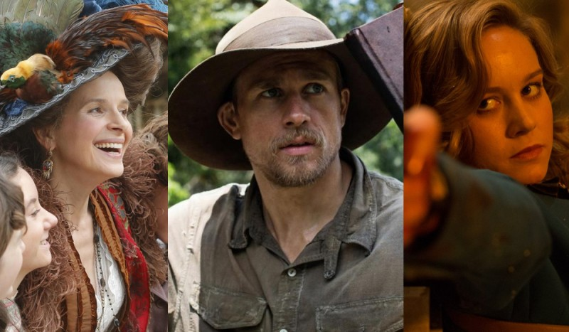 15 Films to See in April