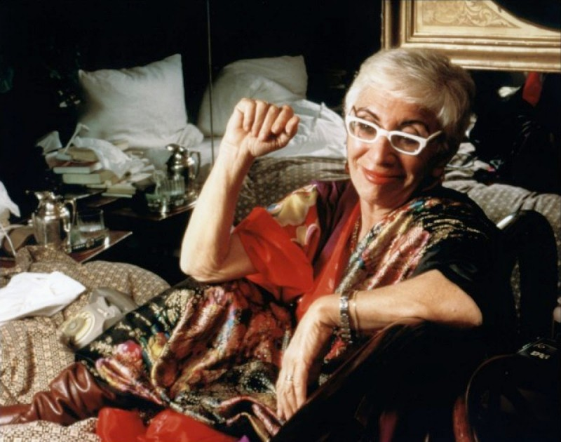 Lina Wertmüller on Not Feeling Nostalgic, Capturing the Grotesque, and Her Retrospective
