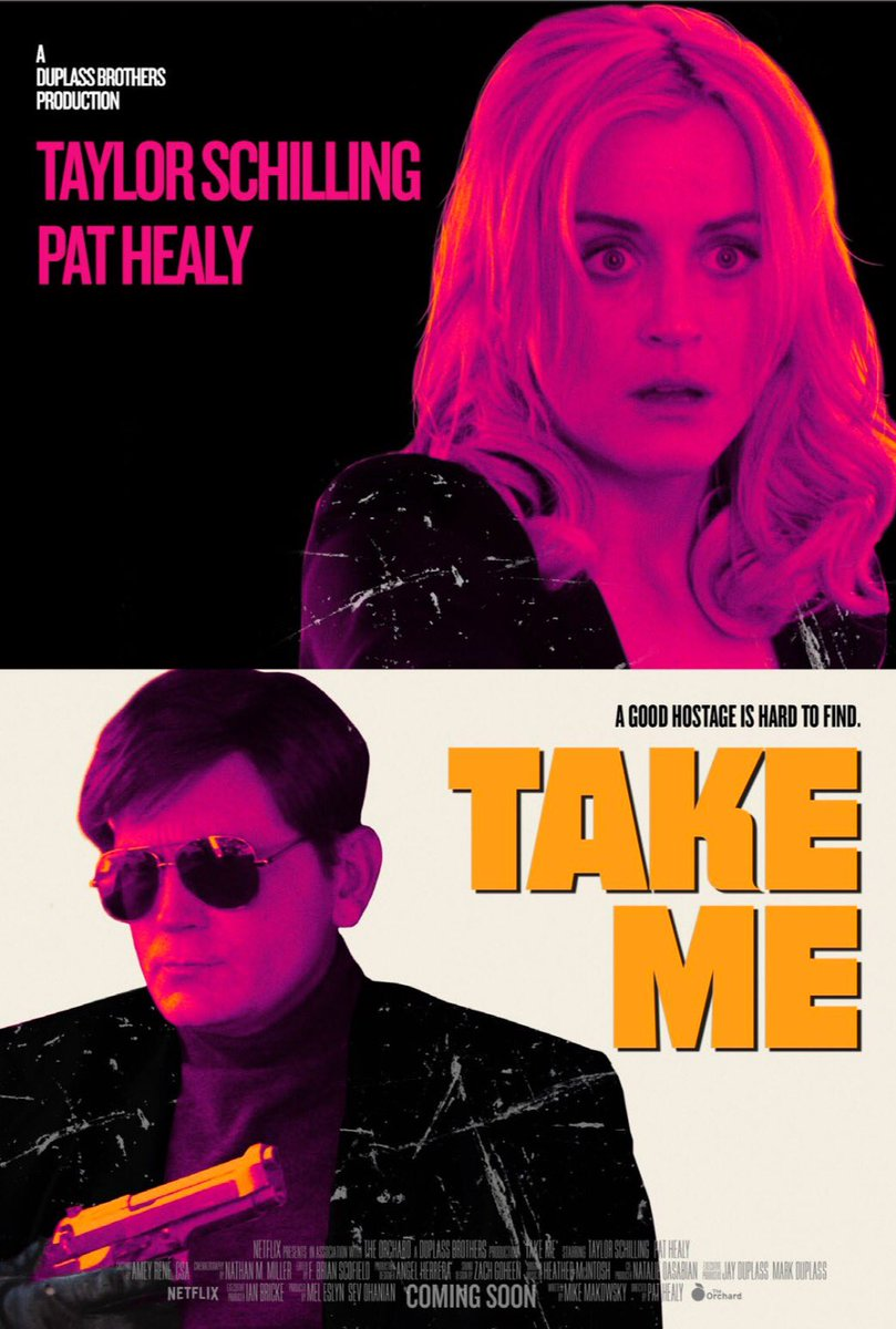 Tribeca Review: 'Take Me' Is An Amateurish Directorial