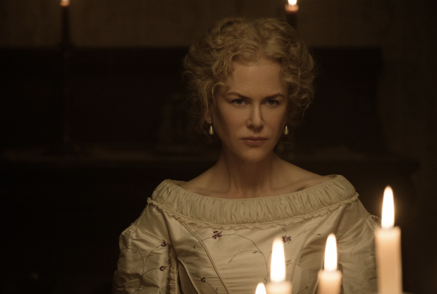Watch the new trailer for Sofia Coppola's The Beguiled