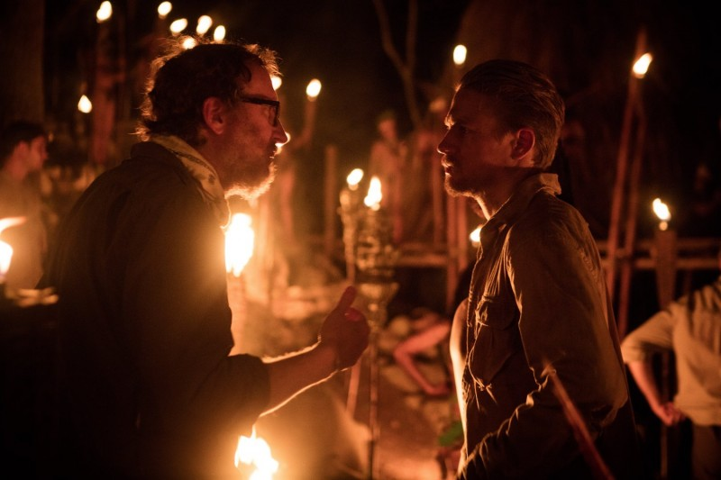 James Gray on the Wistfulness of 'The Lost City of Z' and Stealing from the Best