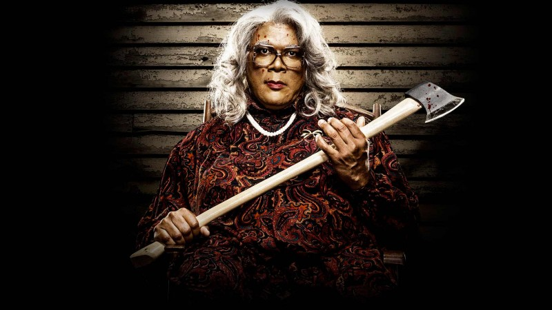 the film stage show ep 243 boo a madea halloween and paterson