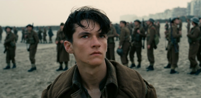 New to Streaming: 'Dunkirk,' 'Phoenix,' 'Wormwood,' 'The Unknown Girl,' and More