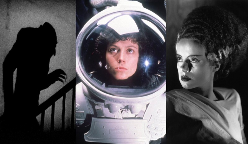 The Greatest Monster Movies of All-Time