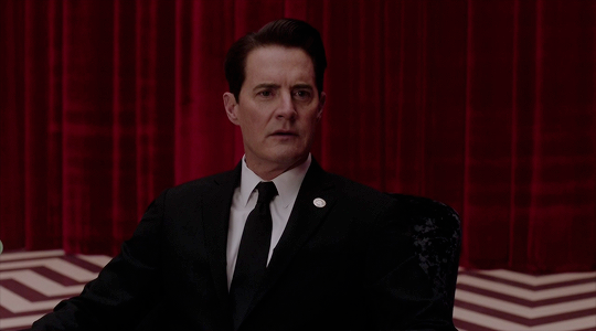 Twin Peaks Podcast