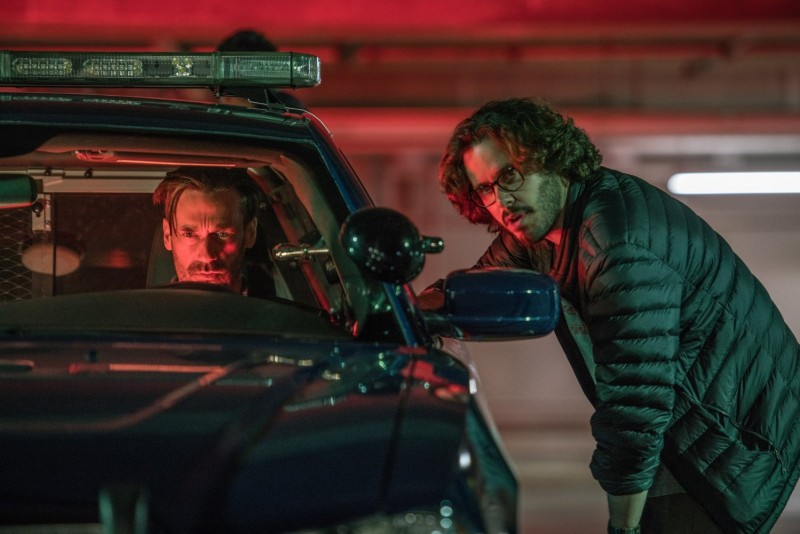 Edgar Wright on the Mechanics of a Perfect Action Scene and the Timing of 'Baby Driver'