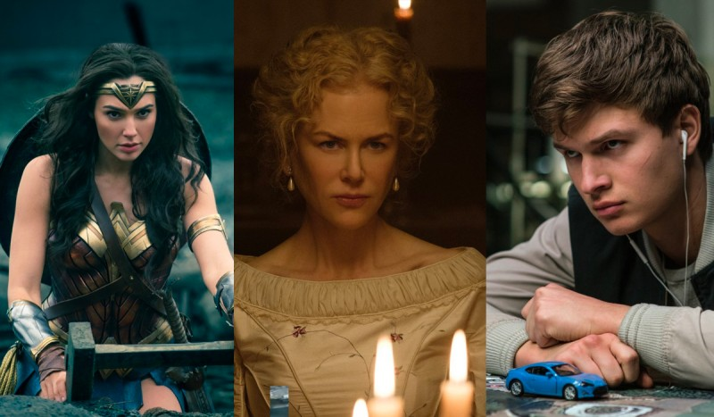 15 Films to See in June