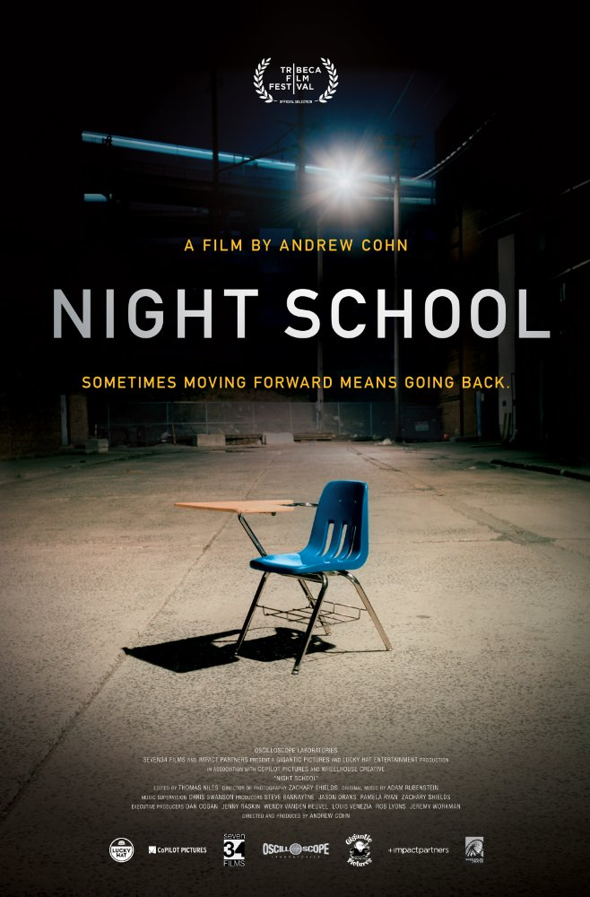 Night School Stream