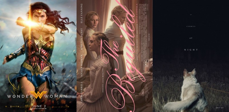 The Best & Worst Posters of June