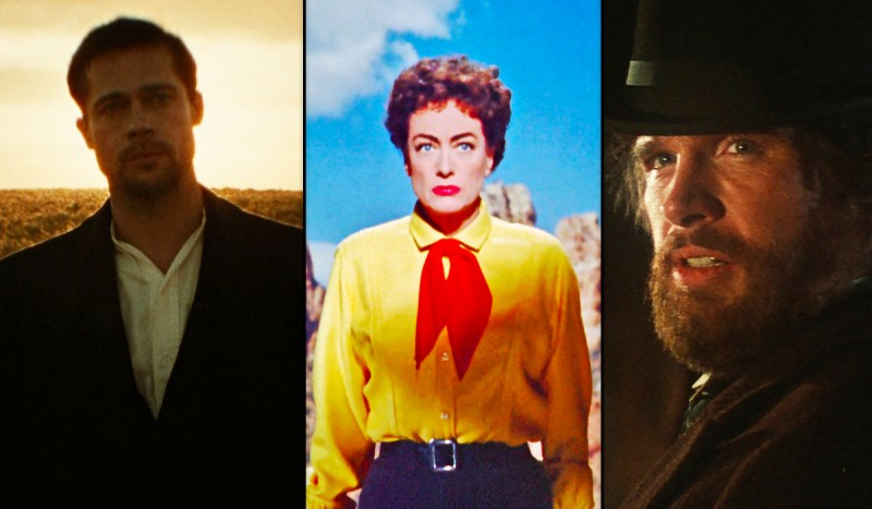 The Greatest Revisionist Westerns of All-Time