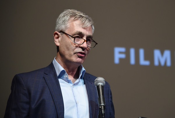 Steve James on Documentary Ethics and 'Abacus: Small Enough to Jail'