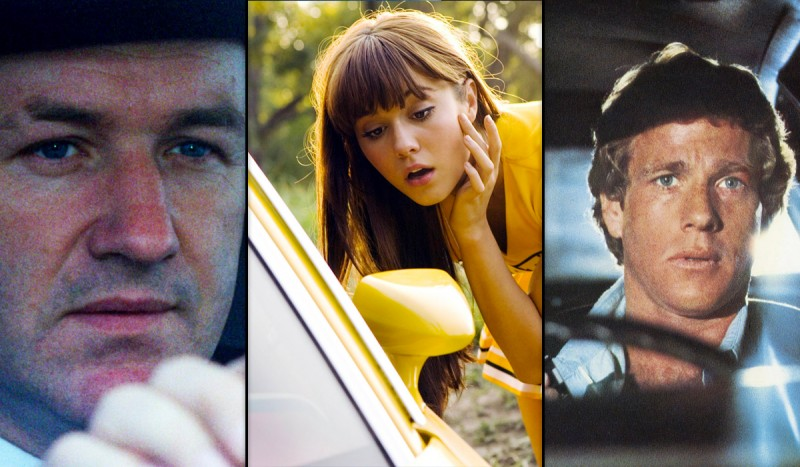 The Greatest Car Chases of All-Time