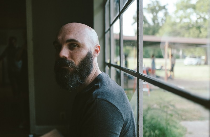 David Lowery on How 'A Ghost Story' Evolved and Experimenting with Visual Language