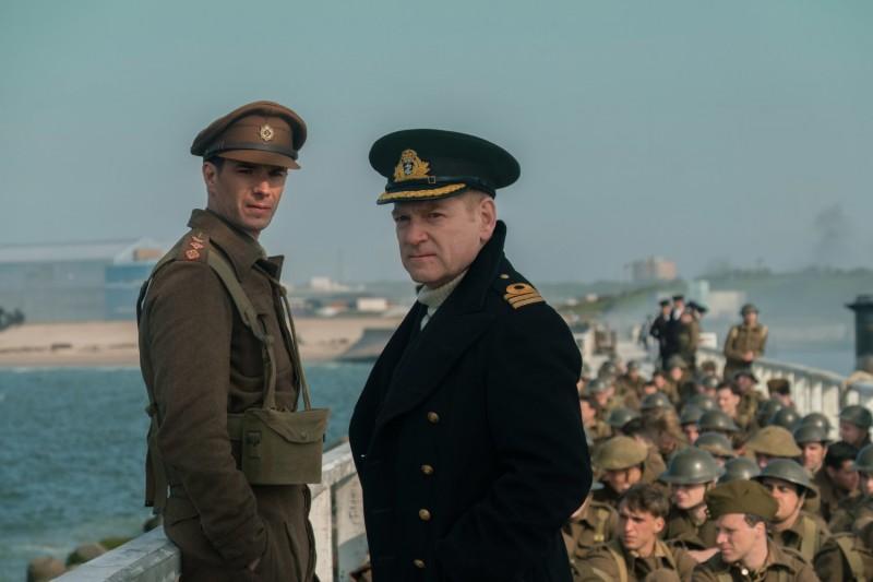 Review: Christopher Nolan's War Epic 'Dunkirk'