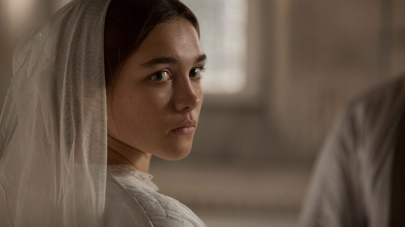 William Oldroyd on Crafting His Debut 'Lady Macbeth' and the Mastery of Michael Haneke