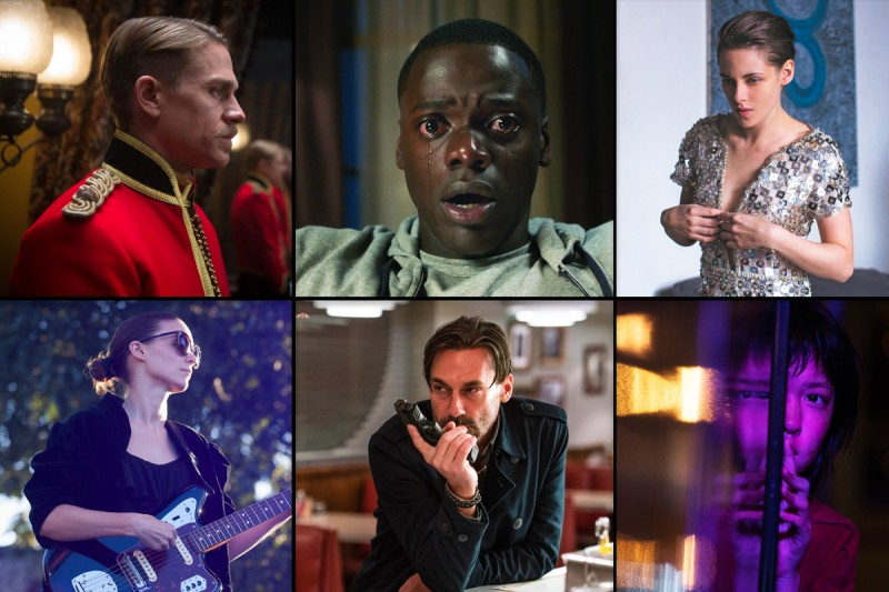 The Best Films of 2017 (So Far)