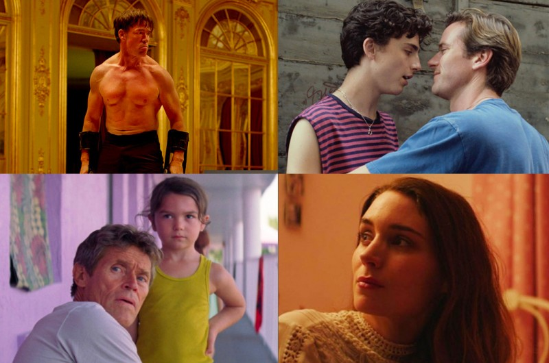 Fall 2017 Preview: The 25 Best Films We've Already Seen