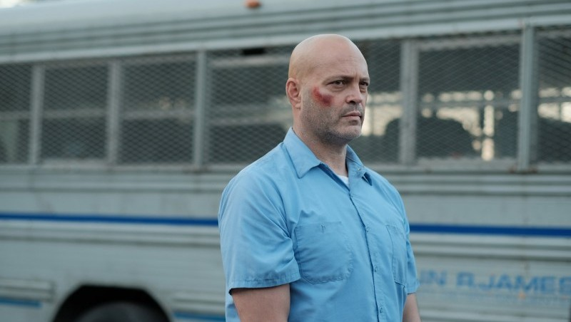 'Brawl in Cell Block 99' Director S. Craig Zahler on Casting Vince Vaughn and Realistic Violence
