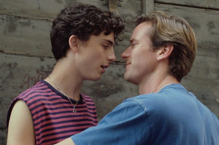 'Call Me By Your Name' Trailer: Luca Guadagnino Tells a Tale of Summer Romance