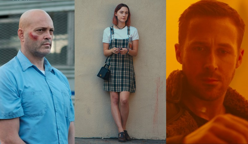 30 Most-Anticipated Films of Fall 2017