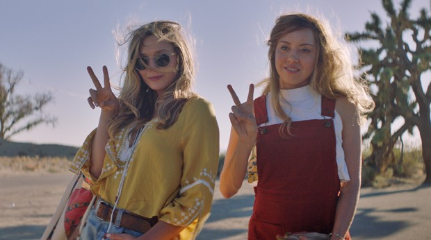 Aubrey Plaza on the Popularity Contest of Social Media and 'Ingrid Goes West'
