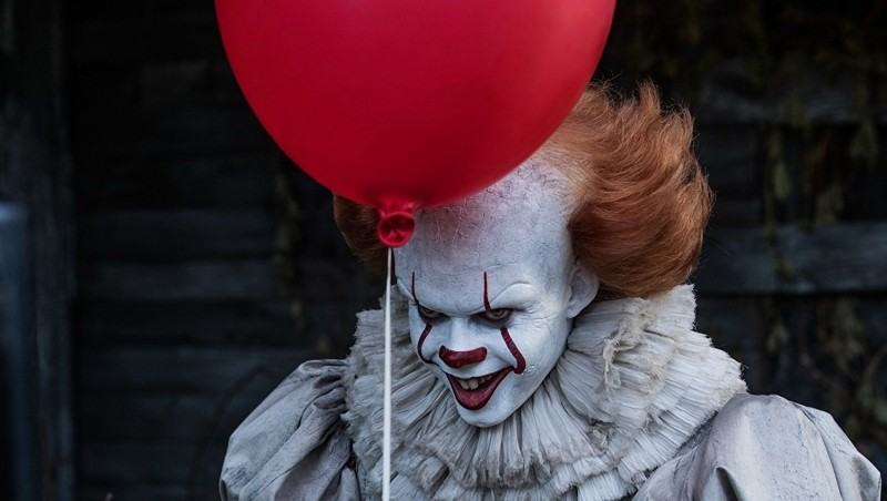 Two-Hour Discussion of 'It'