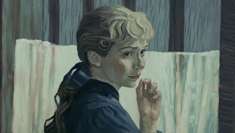 The First Fully Oil Painted Feature Film, 'Loving Vincent,' Gets New Trailer