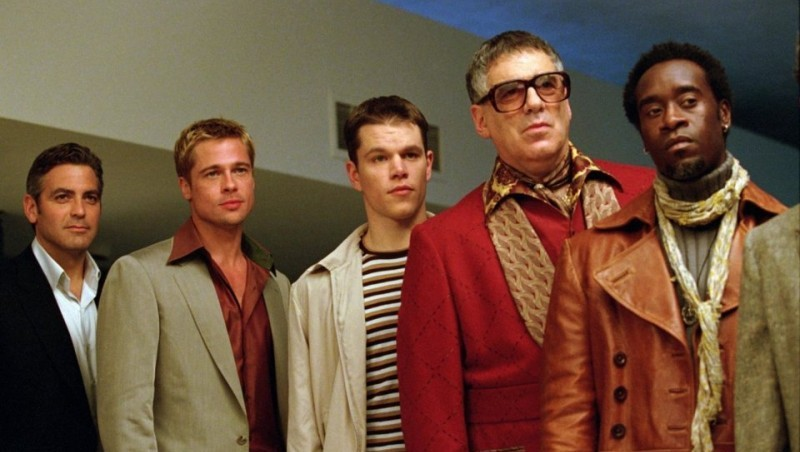 The Greatest Heist Comedies of All-Time
