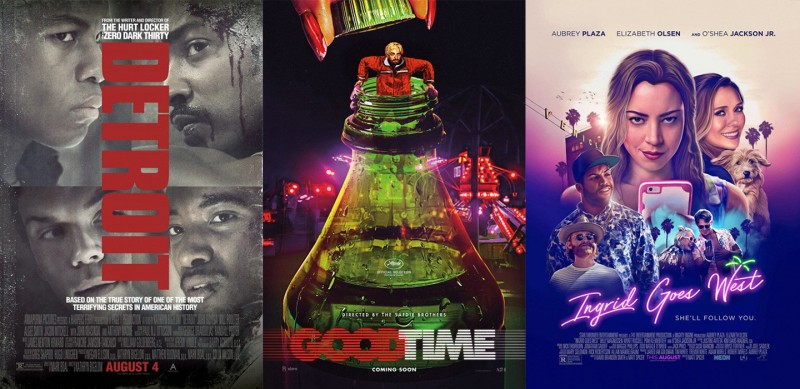 The Best & Worst Posters of August