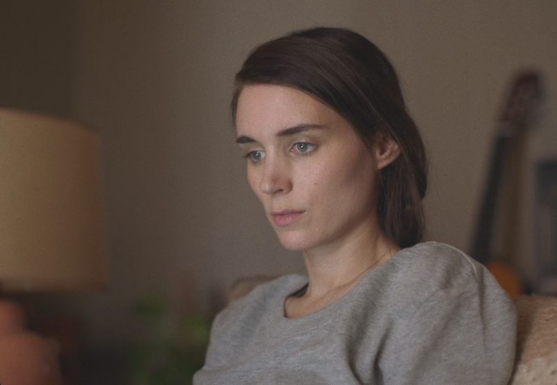 New to Streaming: 'A Ghost Story,' 'Carol,' 'The Death of Louis XIV,' and More
