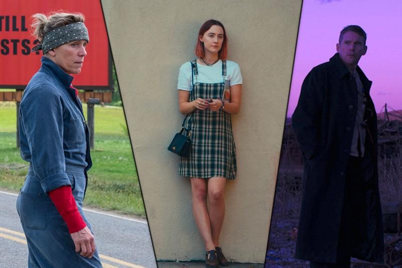 The Best Films at TIFF 2017