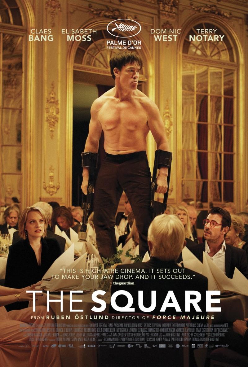 Kuvahaun tulos haulle the square film poster