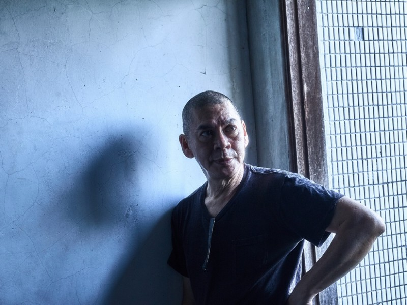 Tsai Ming-Liang on Confronting Death in 'The Deserted' and the Future of Virtual Reality