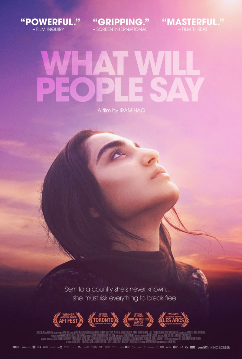 TIFF Review: 'What Will People Say' Tells a Harrowing