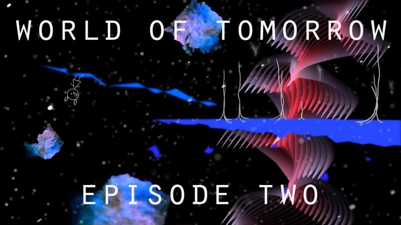 Don Hertzfeldt Returns to the 'World of Tomorrow' with Wondrous Sequel