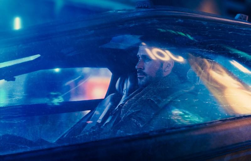 Review: 'Blade Runner 2049' is the Best Cyberpunk Film Since 'The Matrix'