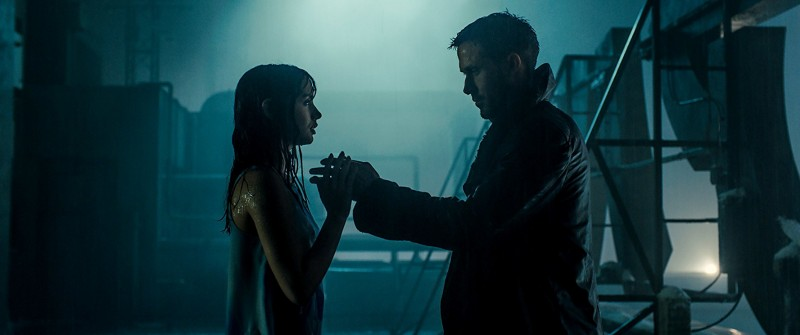 Spoiler-Filled Discussion of 'Blade Runner 2049'