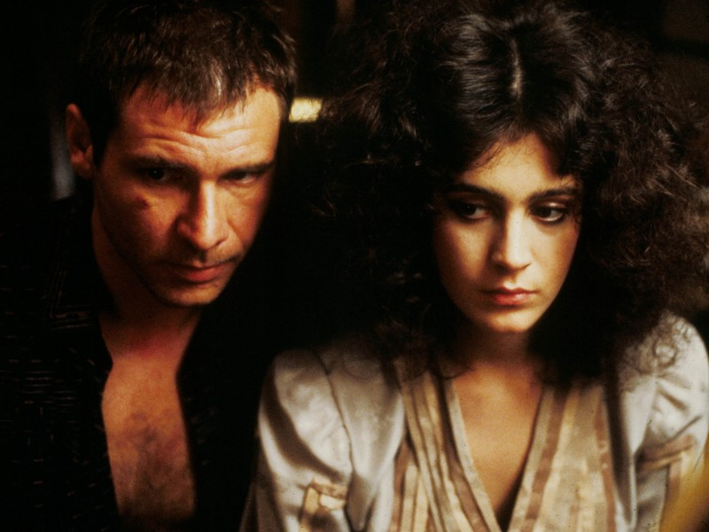 'Blade Runner' and the Fluid Canvas of Ridley Scott's Sci-Fi Masterpiece