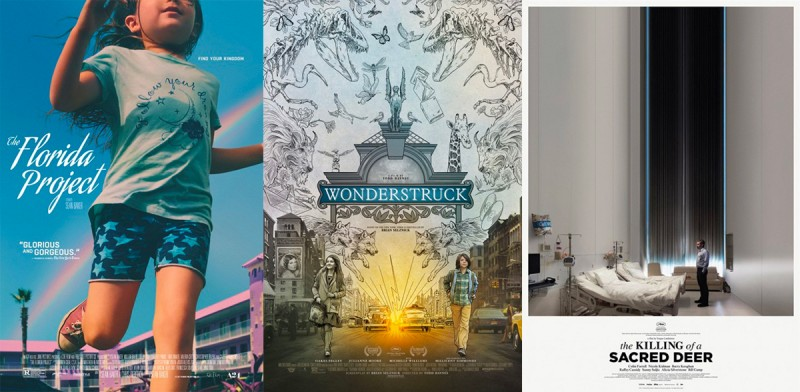 The Best & Worst Posters of October